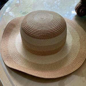 Mint condition summer sun hat - Panama Jack